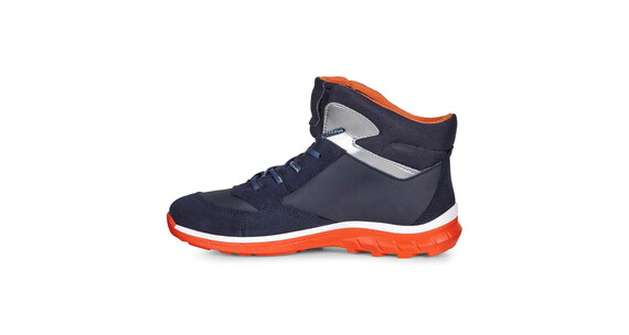 ECCO Biom Trail Shoes Juniors marine/marine/marine/fire